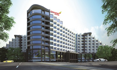 Ethiopian Grand Opening Hotel